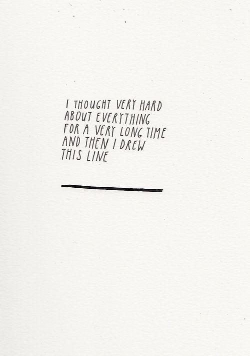 Drawn quote sameness Drew very time I Best