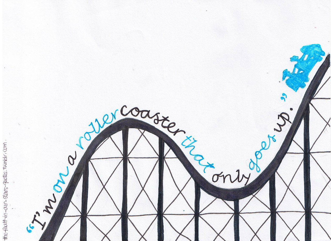 Drawn quote fault in our star High Fault Stars 541 =)