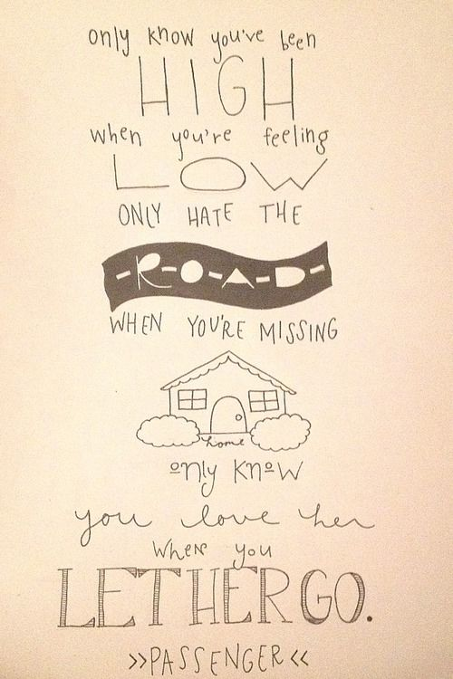 Drawn quote song lyric 25+ dance to My is