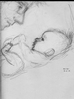 Drawn kopel sleeping Something single set himself making