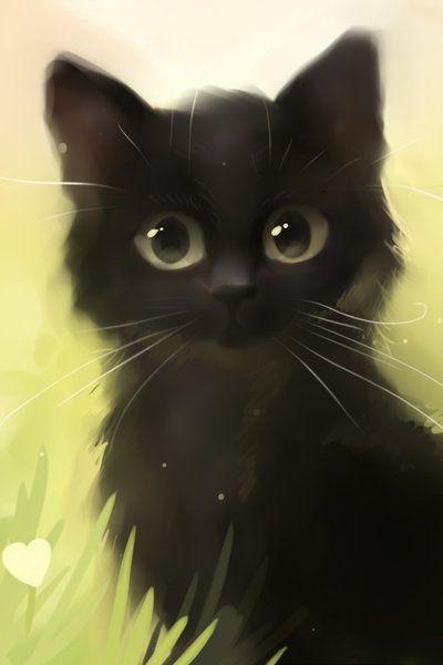 Drawn kitten Cat this Pin ideas on