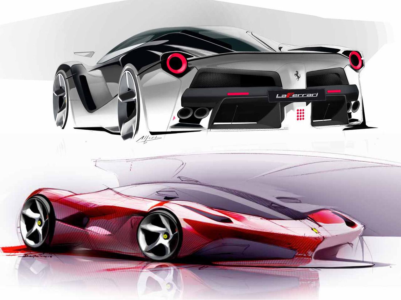 Drawn ferarri epic car Pinterest CG CG cars 01