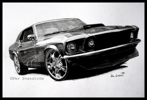 Drawn bmw pencil mustang Cars Cars Cars Cars: Colored