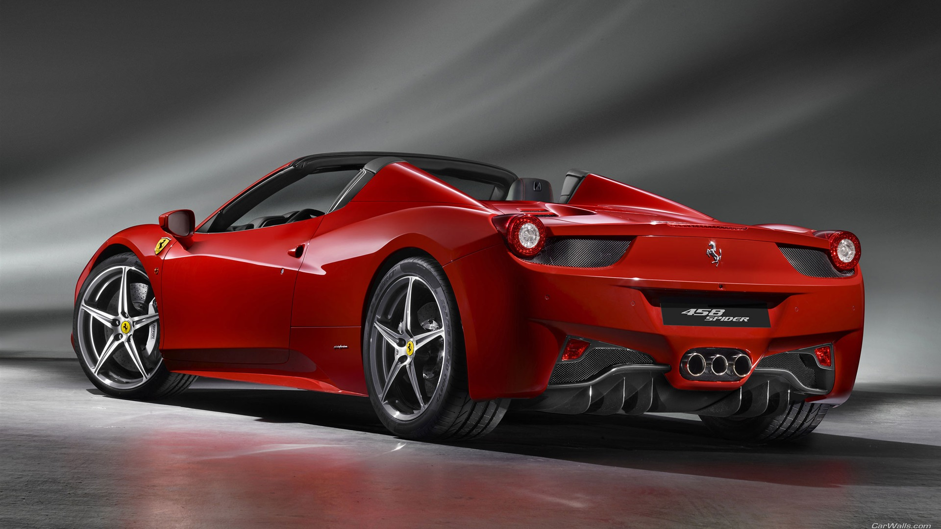 Drawn ferarri wallpaper New 3d Wallpapers Your Sports