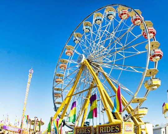 Drawn ferris wheel amusement park rides For Sale Ferris sale for
