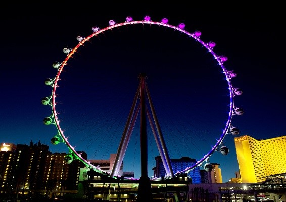 Drawn ferris wheel wheel and axle Original Just High_Roller_FerrisWheel Wheel of