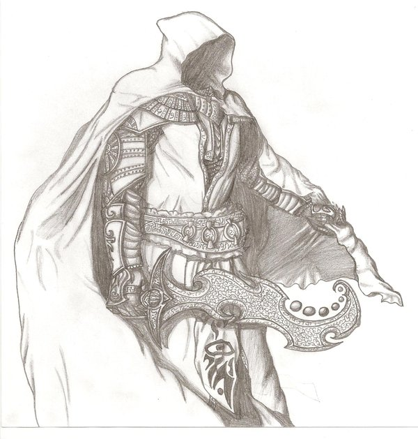 Drawn figurine cloaked Cloaked DeviantArt Soupstheman by Cloaked