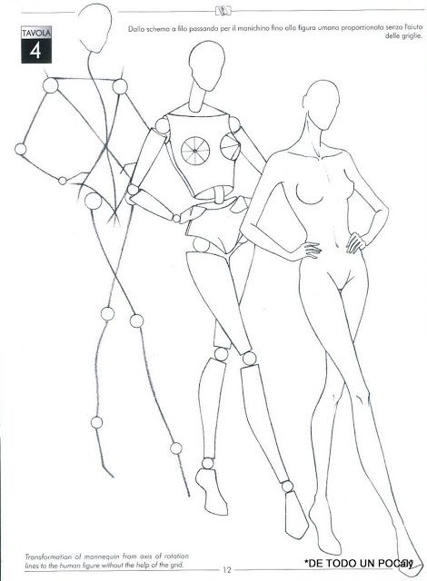 Drawn figurine clothed figure This best FIGURINES Pinterest Pin