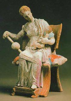 Drawn figurine couch Chair Figurine footrest  Bilddatenbank
