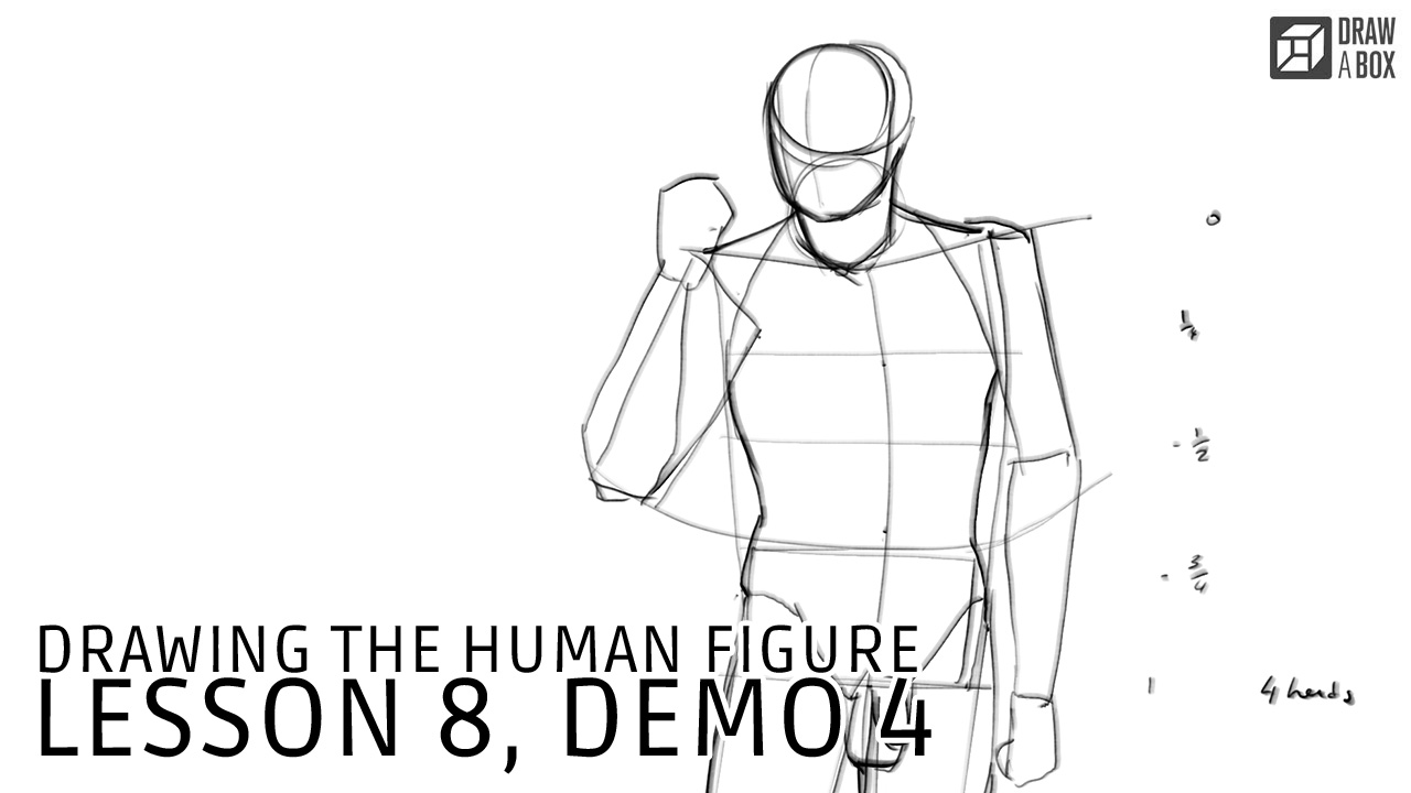 Drawn figurine head position Links demos just 8: commentary
