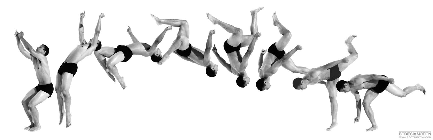 Drawn figurine motion » Scott resources: Online Artists