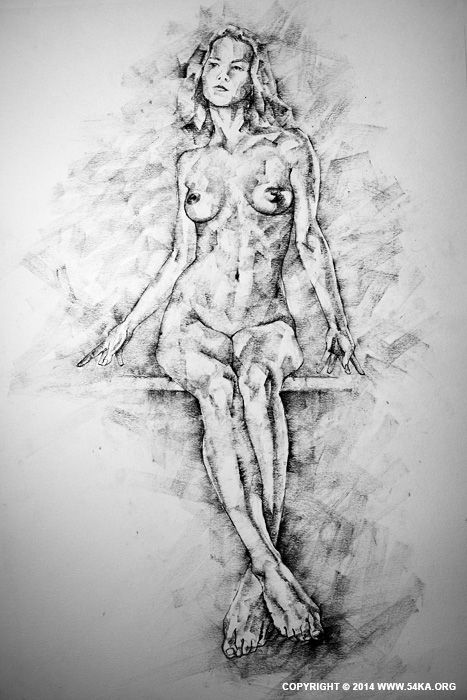 Drawn figurine pencil full body Images Page Pose 39 Pinterest