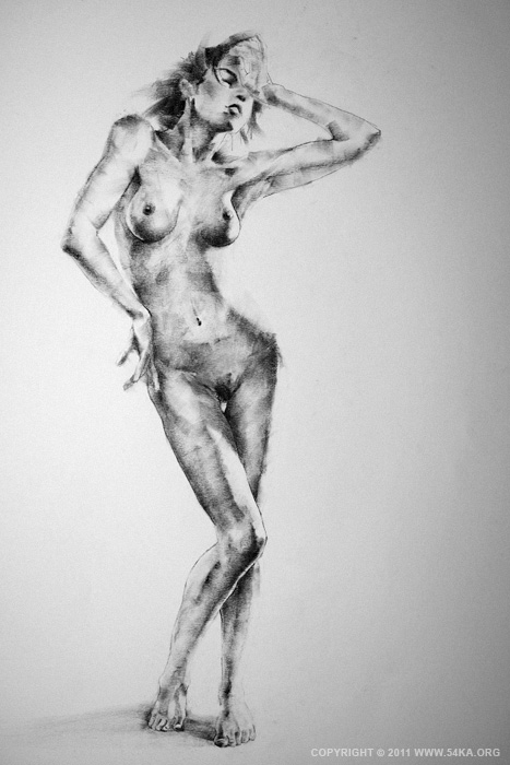 Drawn figurine pencil full body Sketchbook this IMG Pin art