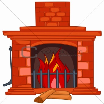 Drawn fireplace Clipart Drawing brick%20fireplace%20clipart Images Clipart