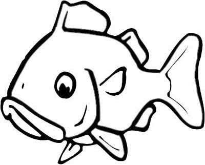 Tropical Fish clipart kid #8