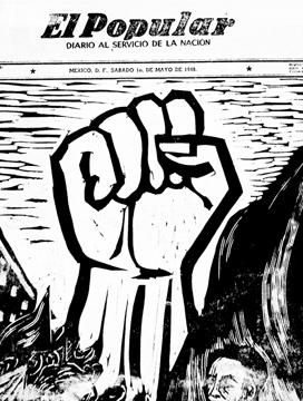 Drawn fist black history History fist