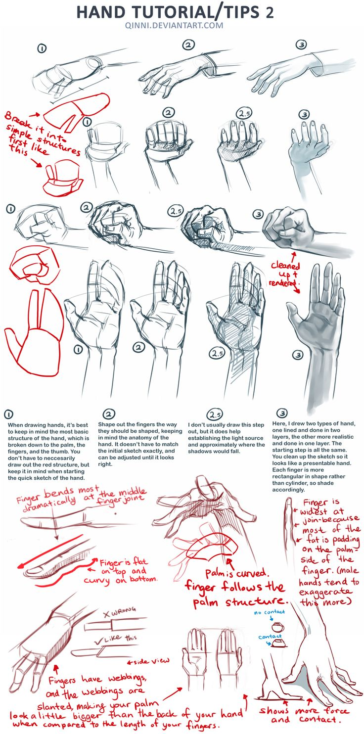Drawn fist hand and foot Pinterest hand and best ref