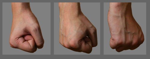 Drawn fist hand reference Refs reference Pesquisa reference Pinterest