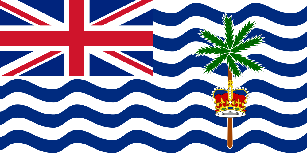 Drawn flag caribbean On : Thread Based flag