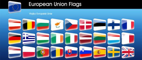 Drawn flag eu country Designmodo Union Download (Country) European