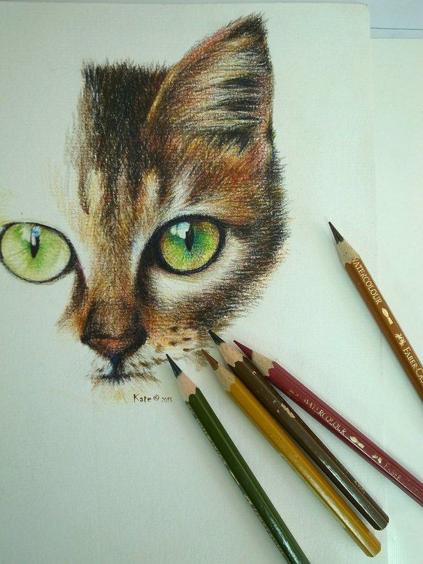 Drawn randome color pencil Find ideas draw references on