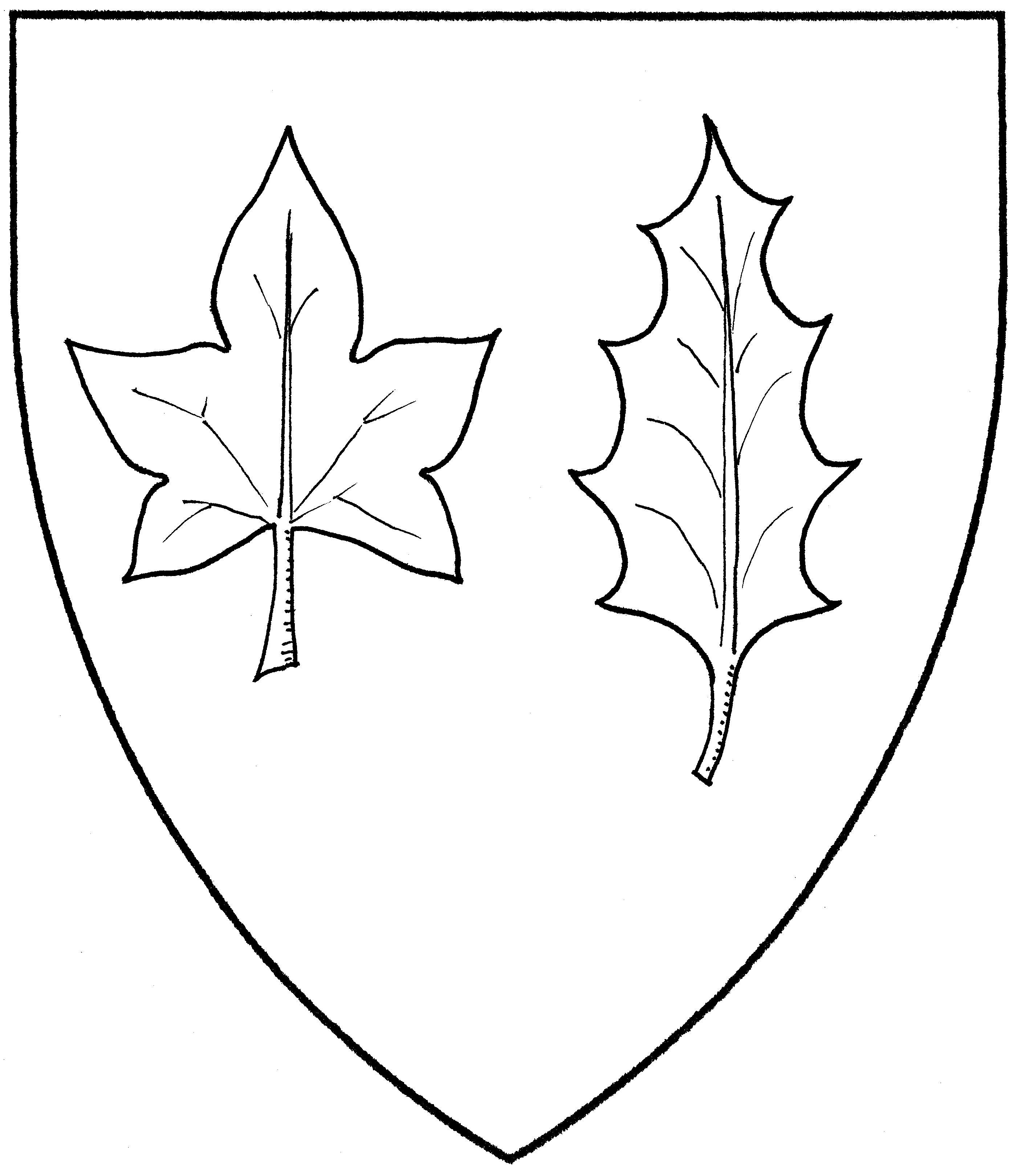 Drawn ivy ivy leaf For (Period) (Period); Ivy leaf