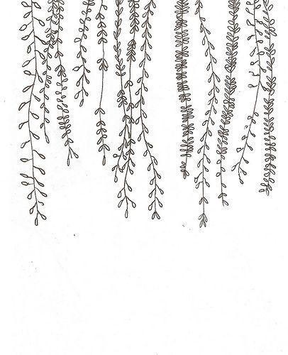 Drawn leaves simple Vine Leaf on Pinterest 25+