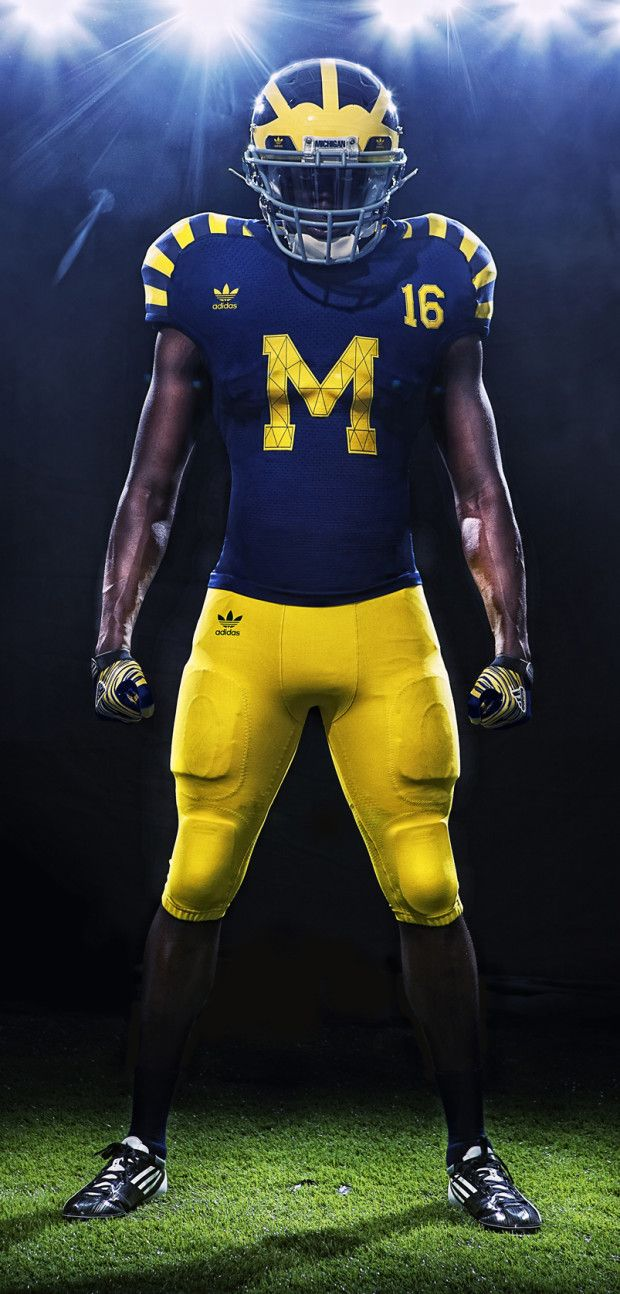 Drawn football michigan Pinterest Wolverines Project on images