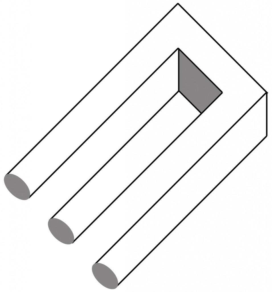 Drawn fork animated #10