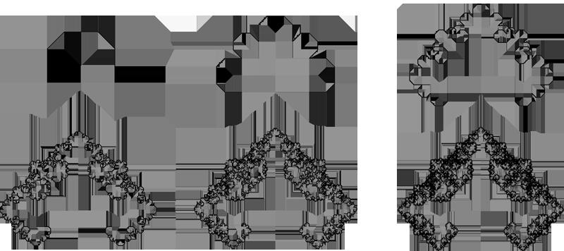 Drawn fractal #10