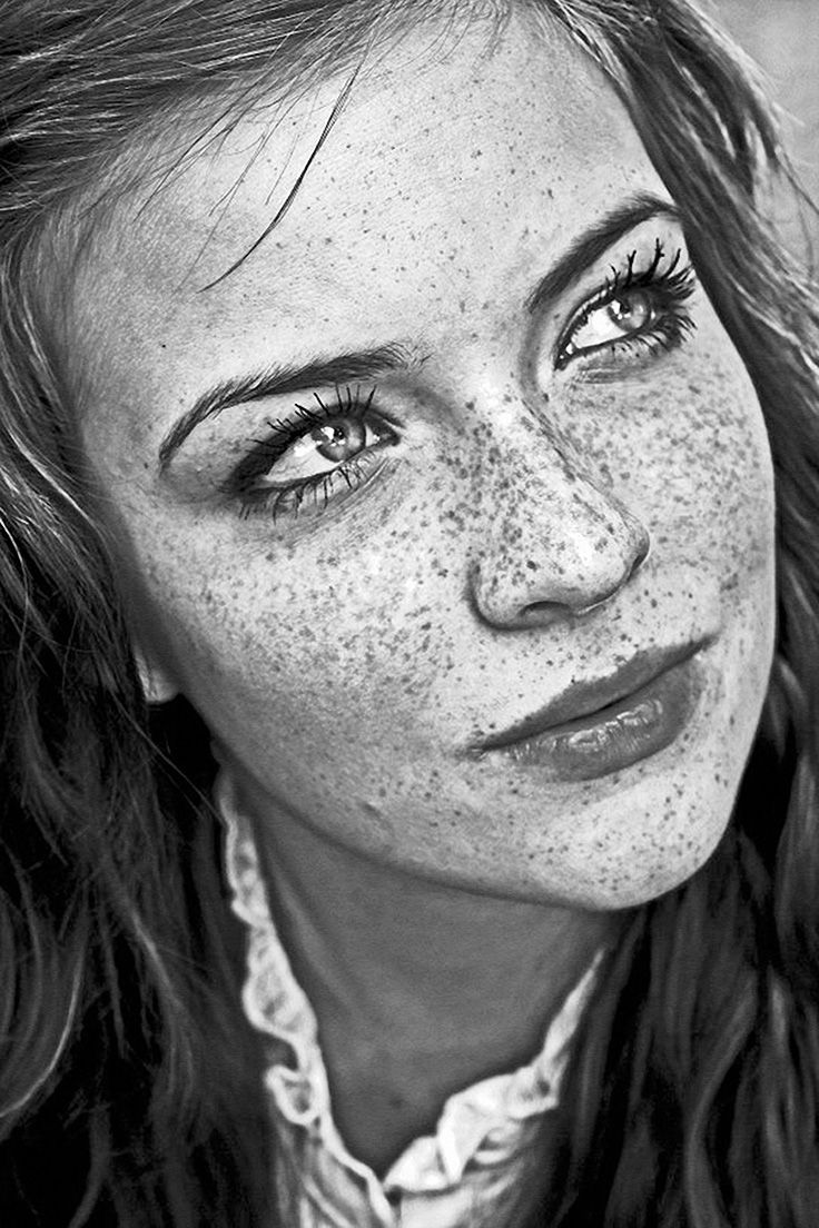 Drawn freckles And inspiration your photography your