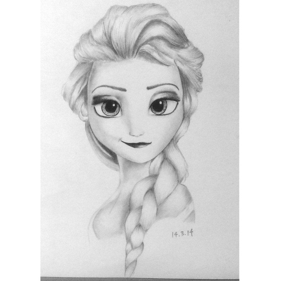 Drawn frozen Images Frozen  Images frozen