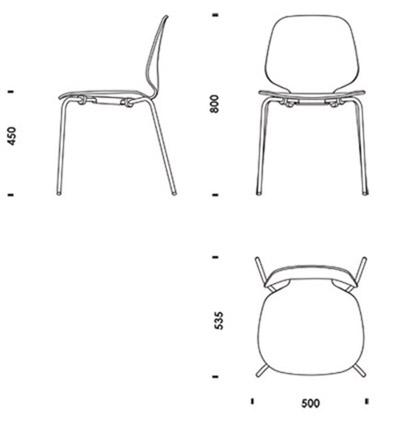 Drawn chair elevation Картинки office по chair AutoCAD