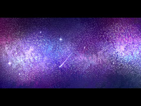 Drawn galaxy Easy Paint Tool How Easy