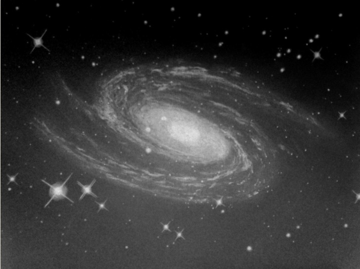Drawn galaxy Drawing Picture Galaxy Images Drawing