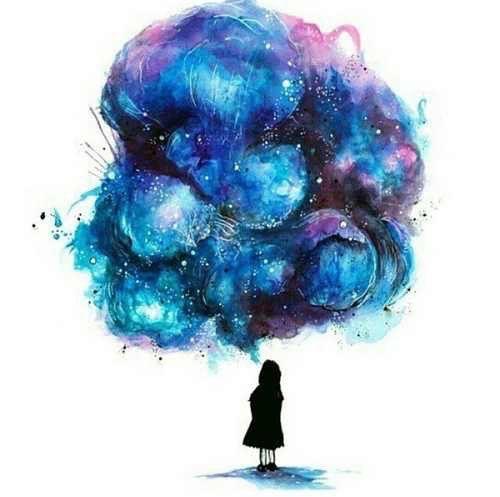 Drawn galaxy Ideas Galaxy drawing Google art