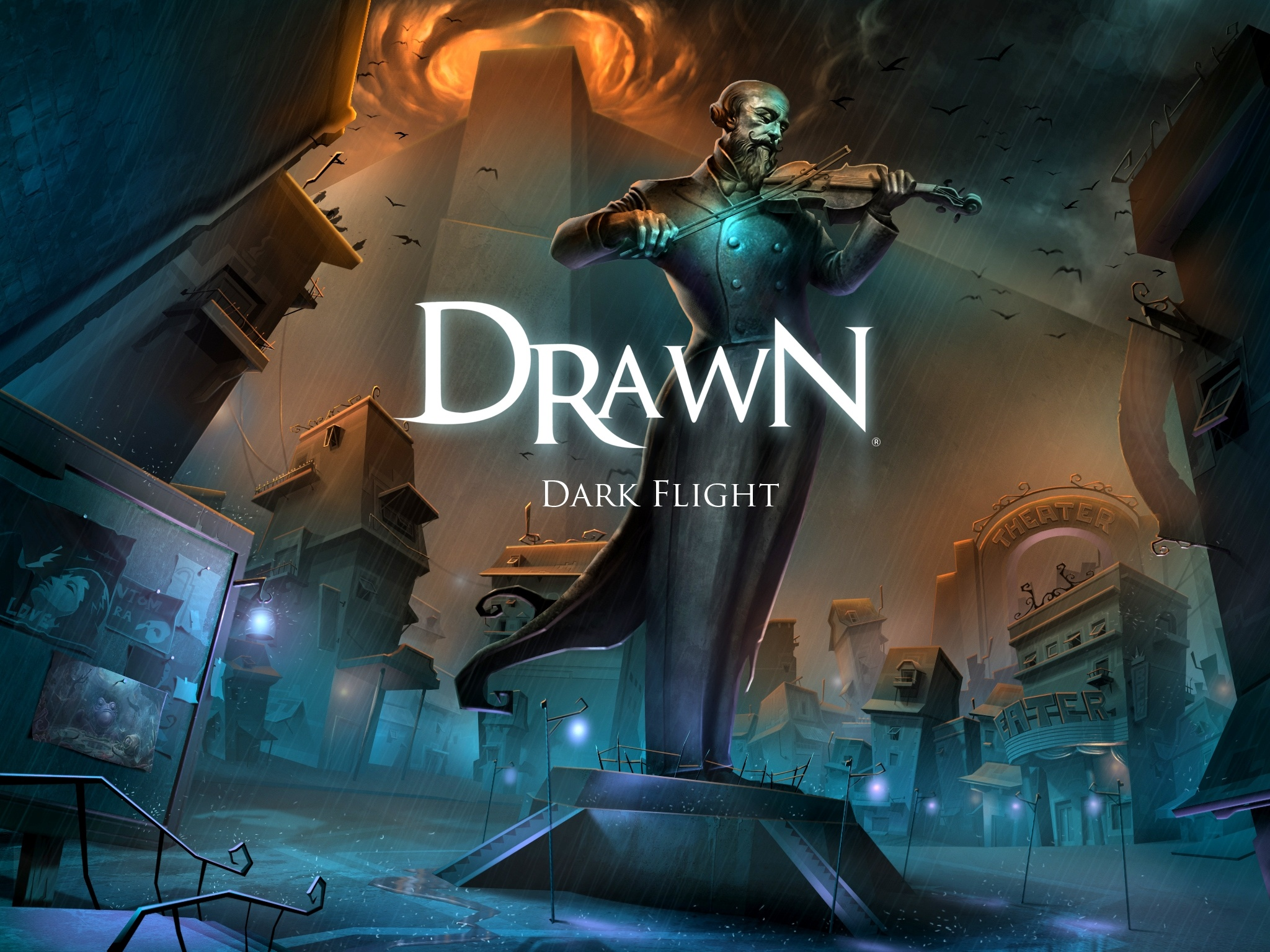 Drawn game (Game) on best images 24