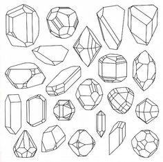 Drawn gems #11