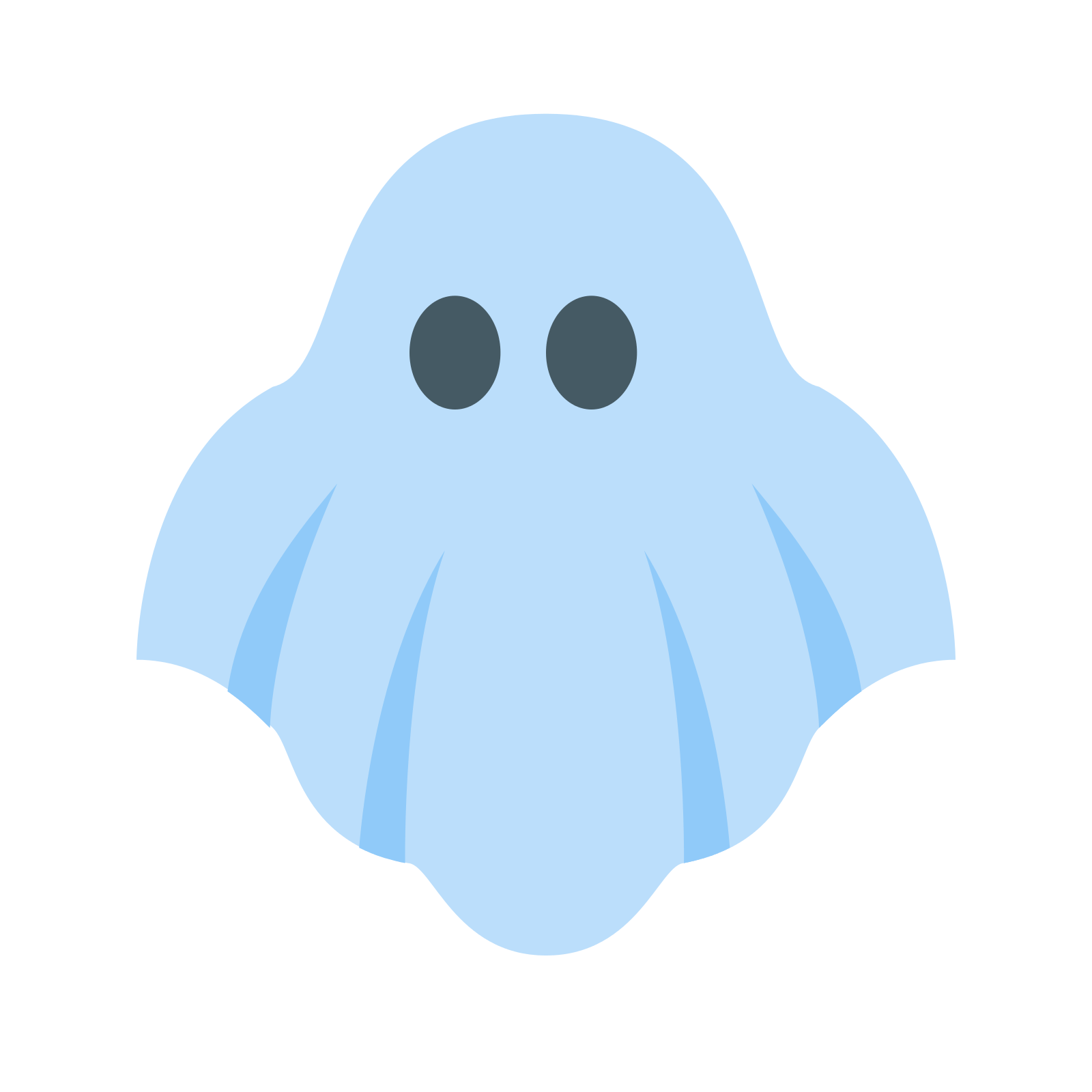 Drawn ghostly kasper Icons PNG SVG Kasper Free