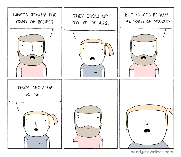 Drawn ghostly poorly drawn line Imgur off off Lines on