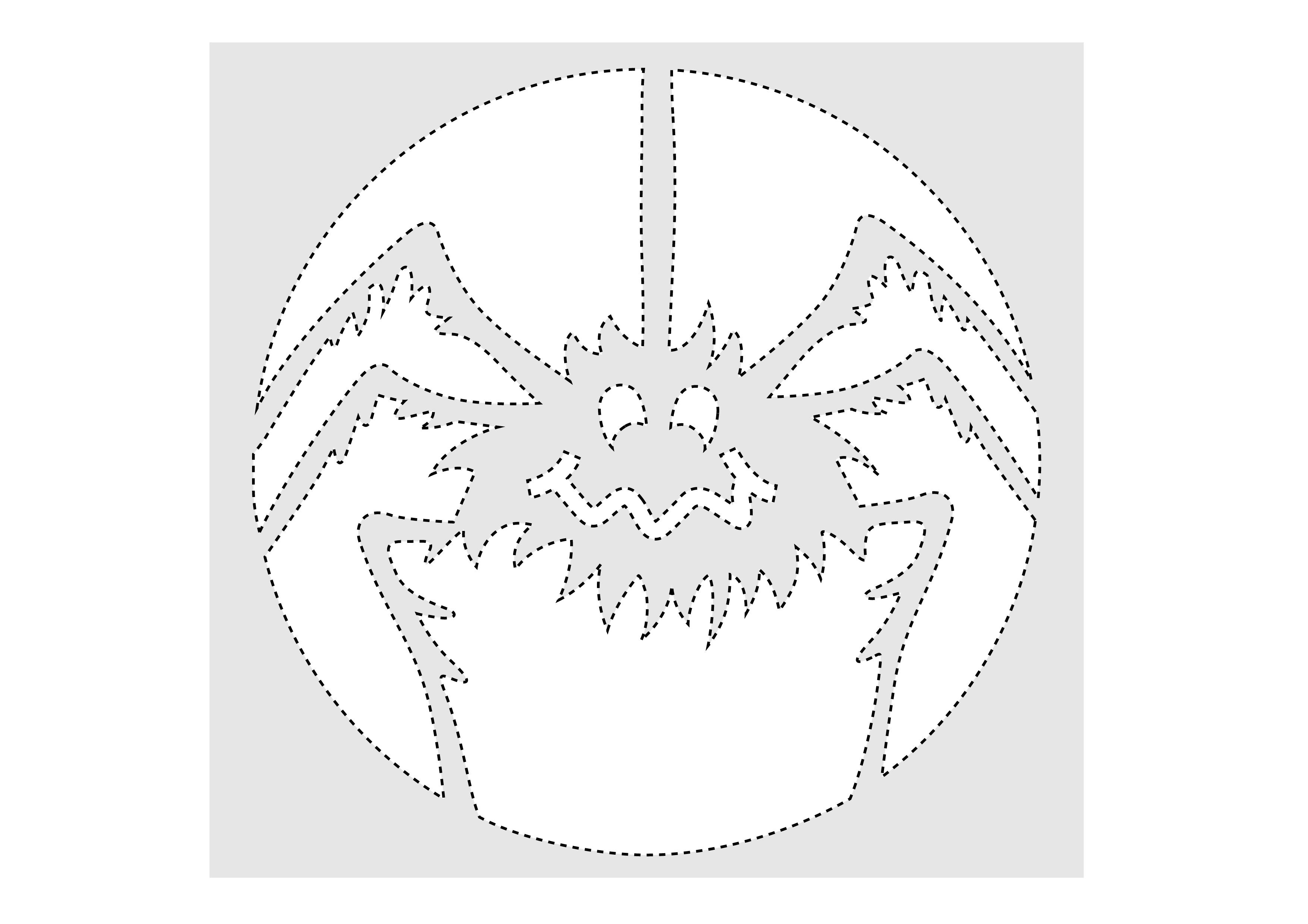 Drawn spider pumpkin carving Carving Morrisons Tips spider smiling
