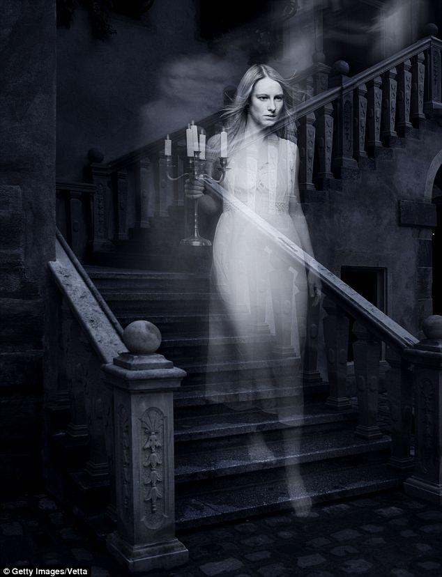 Drawn ghostly the office – Ghost bittenbythefantasybug Gabriel textnovel