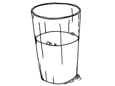 Drawn amd glass Clipart Of Free Glass Panda