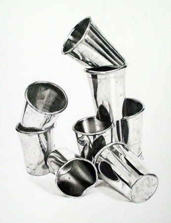 Drawn still life creative Drawing Art Pinterest Conway High