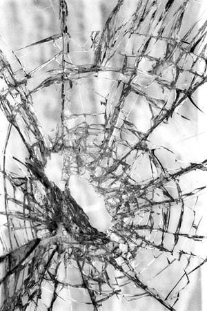 Drawn glass mirrored Ideas 25+ Broken size smashed