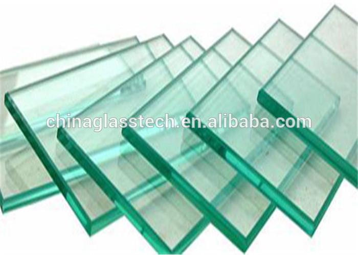 Drawn glass rectangular Thick Drawn 19mm Thick Float