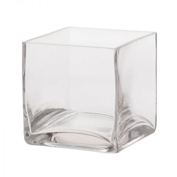 Drawn glass rectangular #11