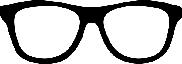 Geek clipart smart woman Clipart Glasses Free Clipart Free
