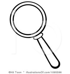 Spectacles clipart spects Glass 03 magnifying art magnifying