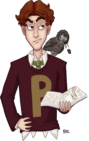 Drawn spectacles percy weasley Weasley Search Search Google Potter